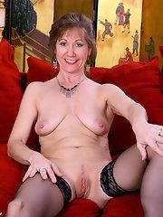Free nude exotic ladies stocking corset